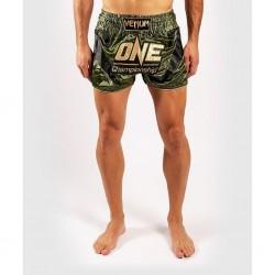 Shorts Venum Muay Thai X...