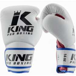Guantes Boxeo King Pro Star 1