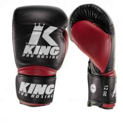 Guantes King Pro Star 10