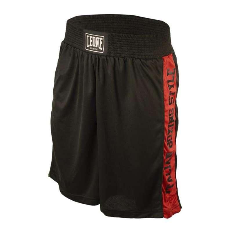 Pantalón boxeo Leone AB739