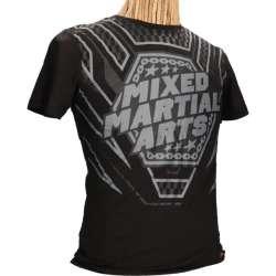 Camiseta MMA Buddha premium