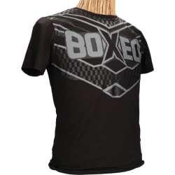 Camiseta boxeo Buddha premium