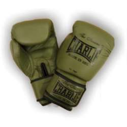 Guantes boxeo Charlie army