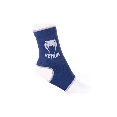 Tobillera Venum Kontact azul
