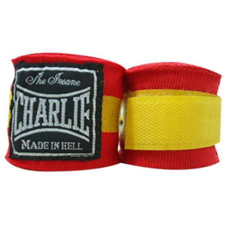 vendas Charlie España