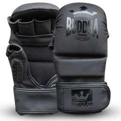 Guantillas MMA Buddha sparring (negras)