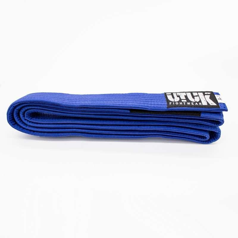 Utuk BJJ Belt azul