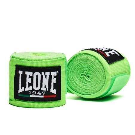 Vendas boxeo Leone (verde lima)