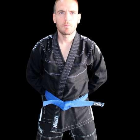 kimono BJJ kimura negro