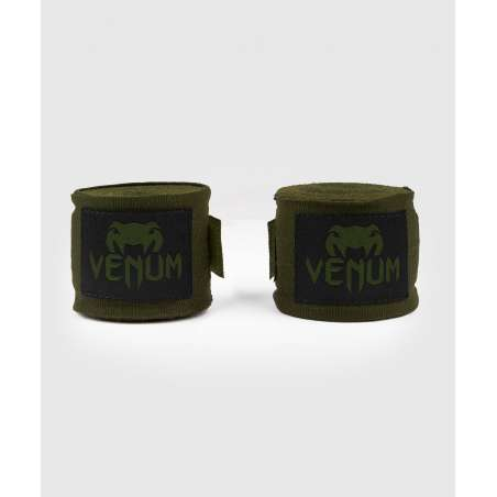 Vendas boxeo Venum kontact infantil 2.5m khaki/negro