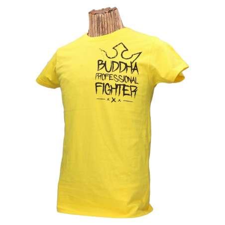 Camiseta entrenamiento Buddha premium