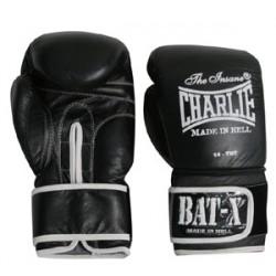 Guante Charlie Bat-X negro