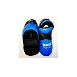 Botín itf azul kick boxing