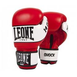 Guante Leone shock Rojo