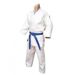 Judogui Tagoya Progress blanco