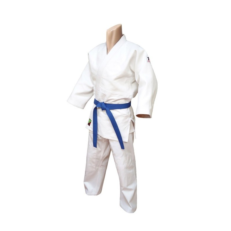 Judogui Tagoya Progress blanco