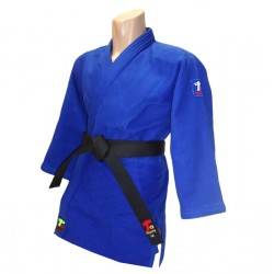 Judogui Tagoya Progress azul