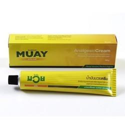 Crema linimento Thai 100 g