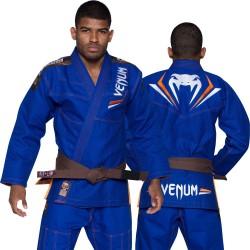 Kimono Gi Venum elite azul