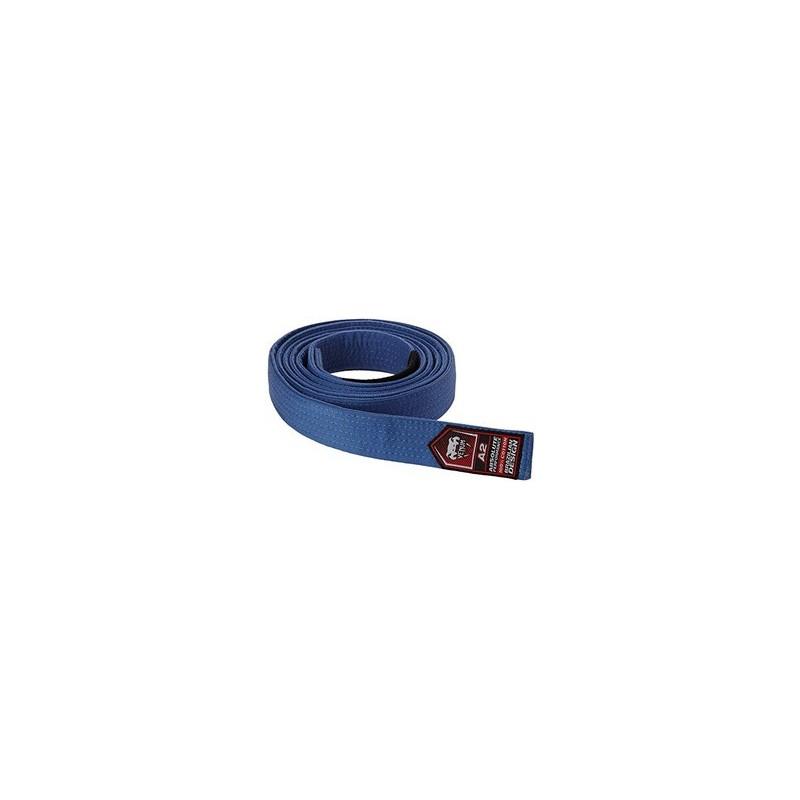 Cinturon BJJ Venum azul BELT