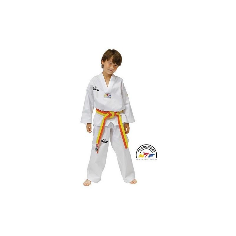 Dobok taekwondo TA1011
