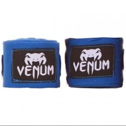 Vendas  boxeo Venum Kontact 4 m azul