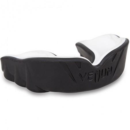 Bucal del Gel Venum Challenger Black/Ice