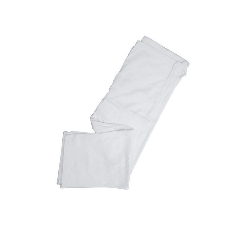 Pantalon nkl de Artes Marciales Blanco