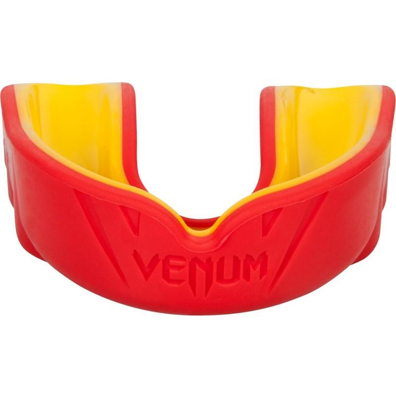 Bucal del Gel Venum Challenger Red/Yellow