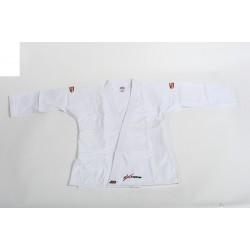 Kimono NKL noris extreme especial Jiujitsu blanco