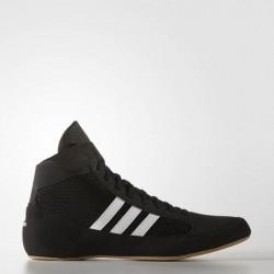Bota de lucha Adidas HVC 2 negra