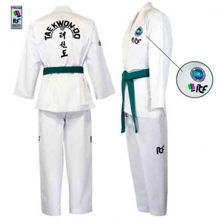 Dobok ITF Approved Fuji Mae