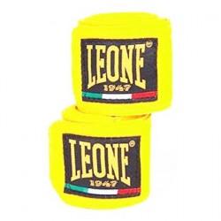 Vendas boxeo Leone Amarillo fluor