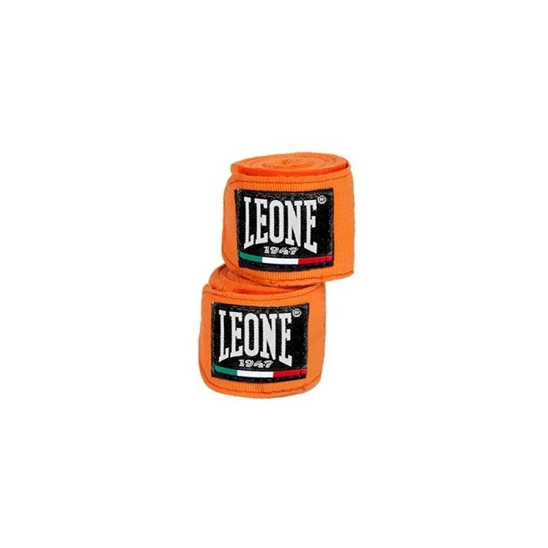 Vendas boxeo Leone naranja orange
