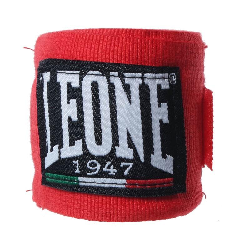 Vendas boxeo Leone rojo