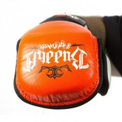 Guantillas MMA Buddha amateur naranja