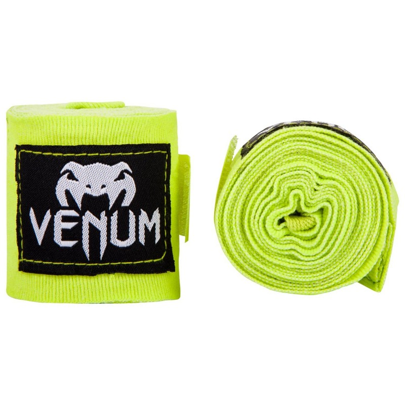 Vendas  boxeo Venum Kontact 4 m Amarilla