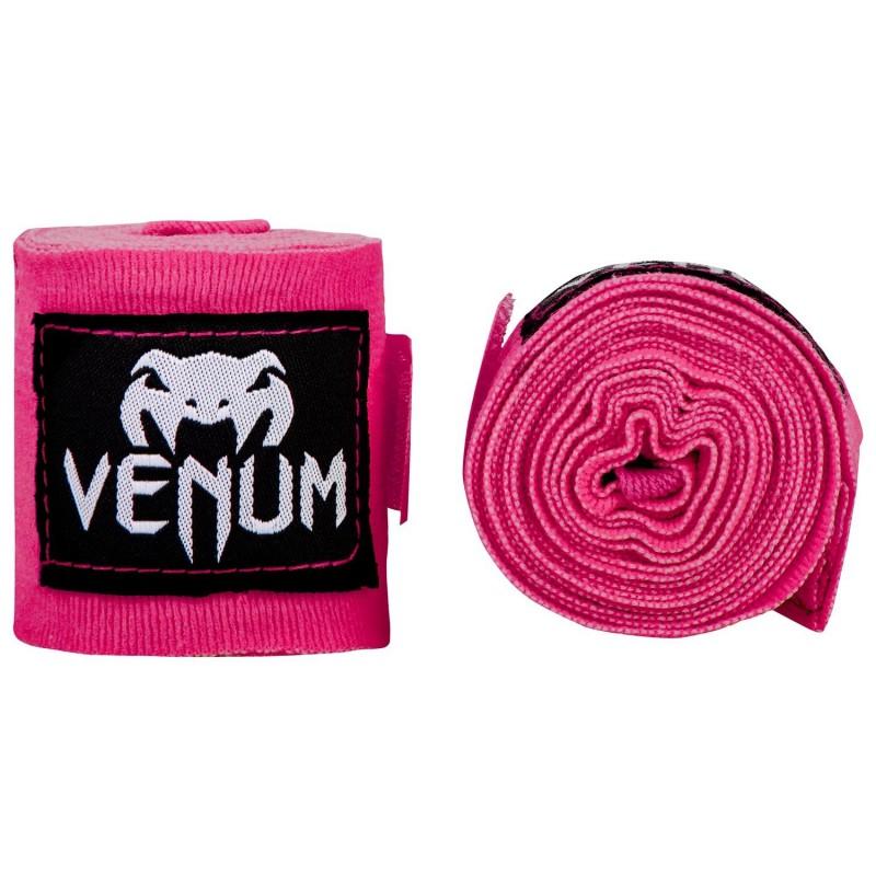 Vendas  boxeo Venum Kontact 4 m Rosa
