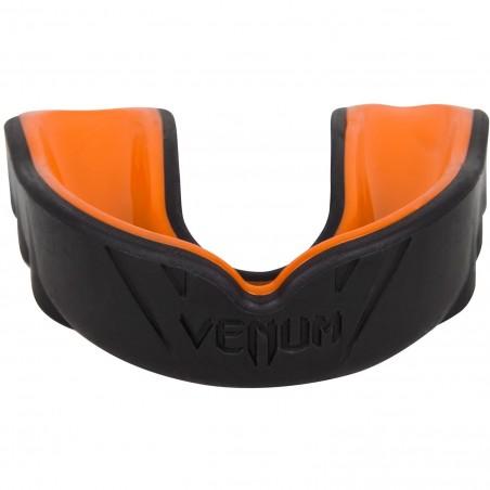 Bucal boxeo Gel Venum Challenger black/orange
