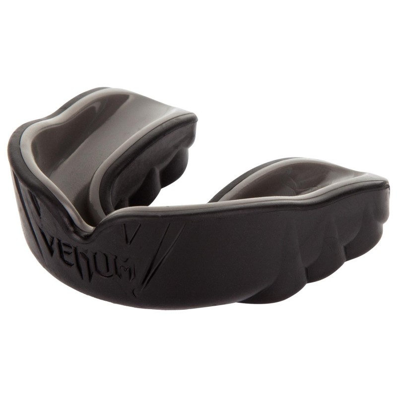 Protector bucal Venum Challenger Gel black/BL