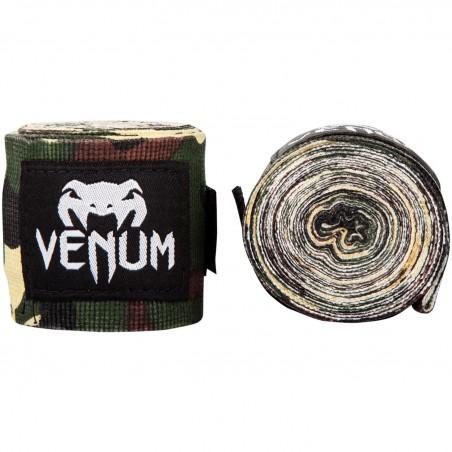 Vendas  boxeo Venum Kontact 4 m forest camo