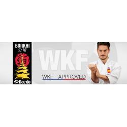 Kimono karate Kata Bunkai Daedo