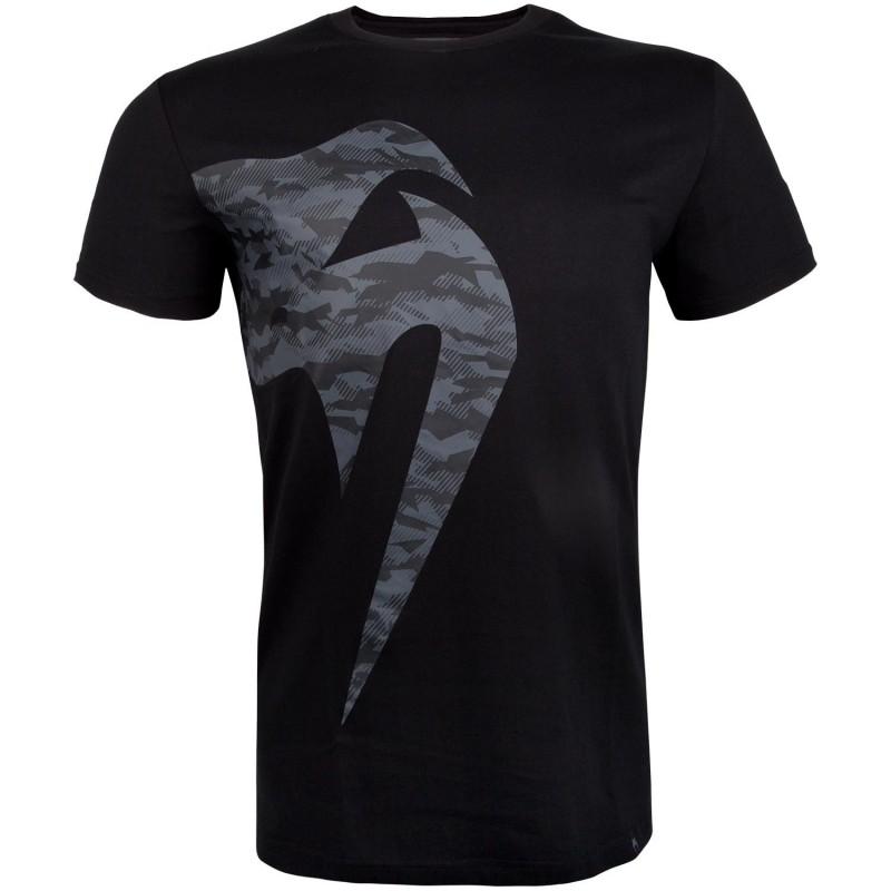 Camiseta Venum Giant  Camo