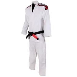 Kimono Tatami MK4 white + free White Belt