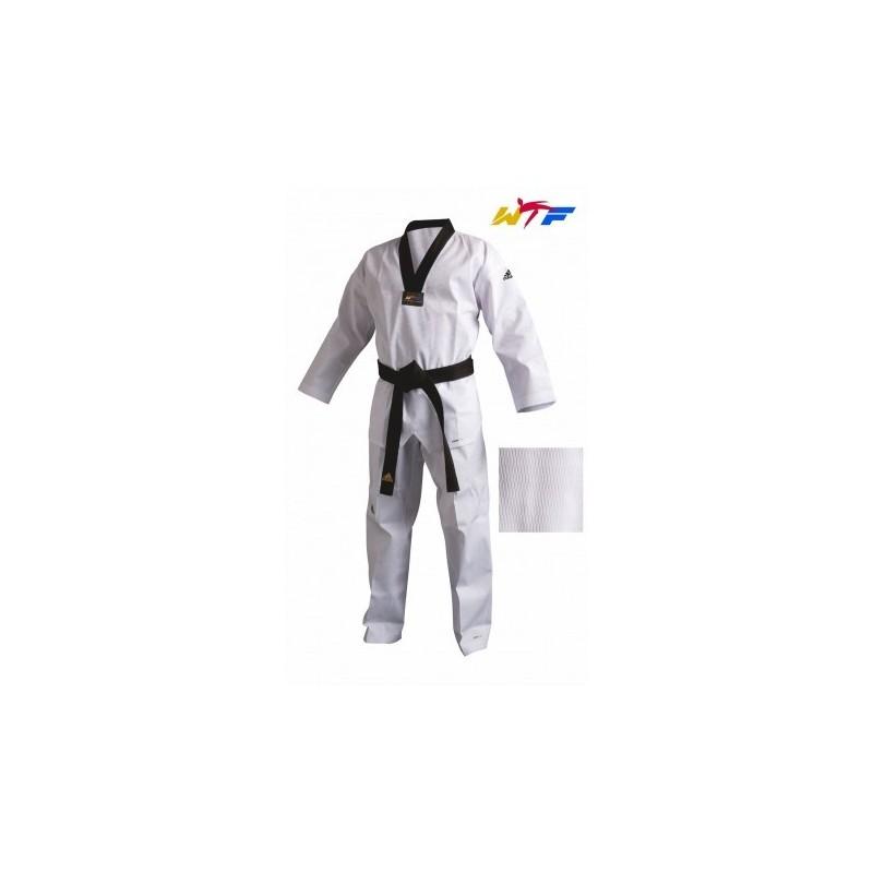 Dobok Taekwondo Adidas Adi-Champ 3 ( ADITCH03KO)
