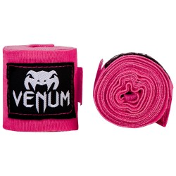 Vendas boxeo infantil Venum Kontact rosa 2.5m