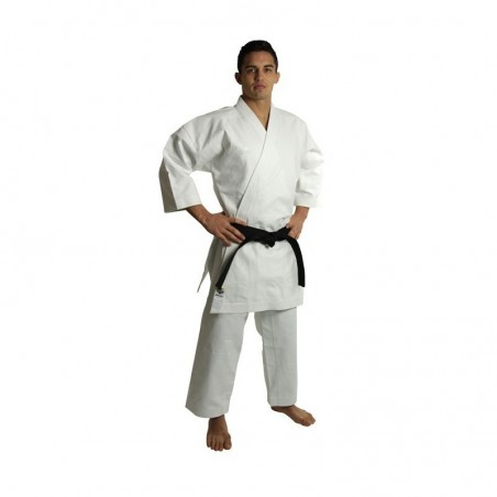 Karategi kata Adidas Kigai 2.0 corte japones