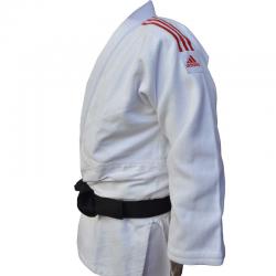 Judogi Adidas Contest blanco