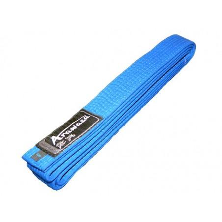 Cinturon Arawaza azul
