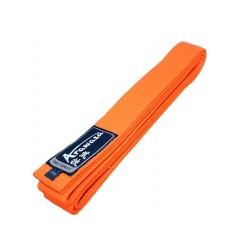 Cinturon karate Arawaza Naranja